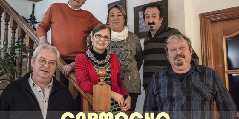 Carmocho - Música de Castilla