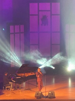 Christian Collazo Tango Argentino y Boleros