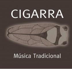 Cigarra Música Tradicional