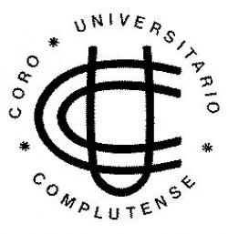 Coro Universitario Complutense