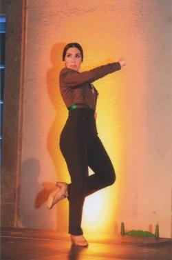 Espectáculo Flamenco Paula Muñoz y Virginia Arnaiz