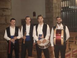 Los Sanjuaniegos
