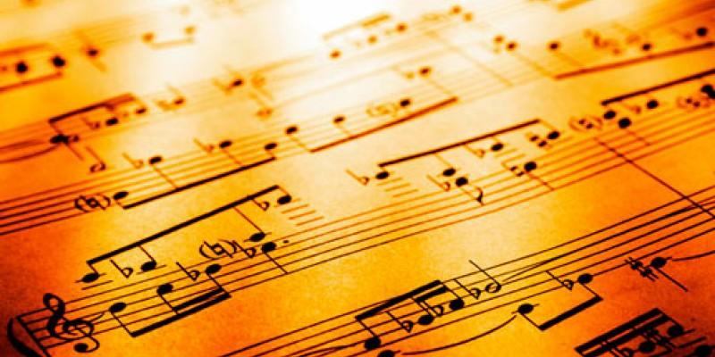 Música entre pinares