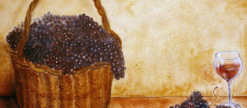 Exposición de Pintura de Aracelini, Araceli Blázquez