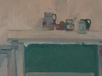 Exposición de Pintura de Araceli Molero Martín