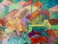 Exposición de Pintura de Carmen G. Minguela