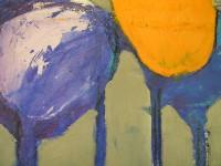 Exposición de Pintura de Diego Hernández Rubiano