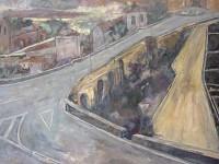 Exposición de Pintura de Jonatan Gómez de San Juan
