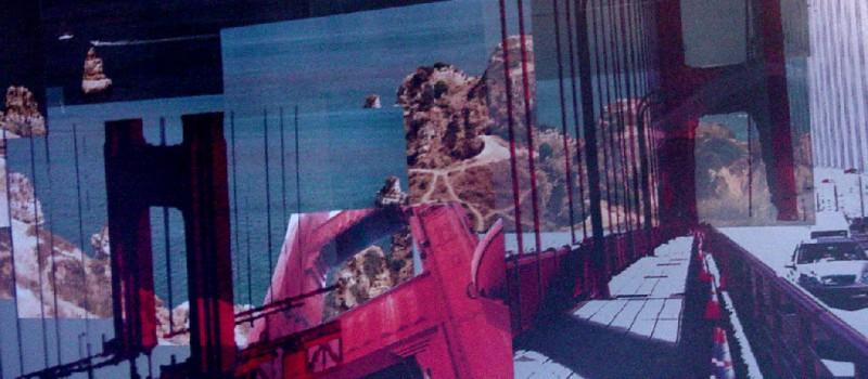 Exposición de Pintura y Fotografía de Maria Luisa Cejudo