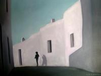 Exposición de Pintura de Apolinar Senovilla