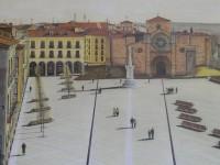 Exposición de Pintura y Grabado de Antonio Hernández González