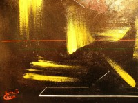 Exposición de Pintura de Clara Isabel Arribas Cerezo