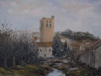 Exposición de Pintura de Colectiva