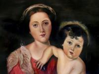 Exposición de Pintura de Isabel Sánchez Sánchez