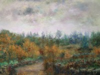 Exposición de Pintura de Rafael Pintor Vas