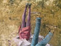 Exposición de Pintura de Víctor Manuel Ausín Sáinz
