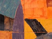 Exposición de Azulejo de Ayto. de Candeleda