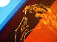 Exposición de Pintura de José María Martín de Blas