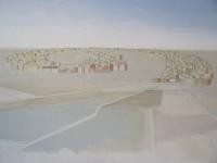 Exposición de Pintura de José Manuel Galán Urzainki
