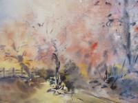 Exposición de Pintura de Pablo Reviriego Moreno