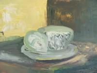 Exposición de Pintura de Juana Hernández Jiménez