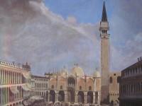 Exposición de Pintura de Mariano Jiménez Jiménez