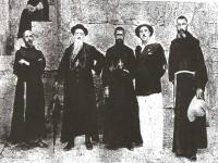El obispo de Tonkin
