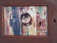 Exposición de Pintura de José Luís Crespo Monge