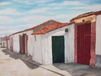 Exposición de Pintura de José María Luque Giménez