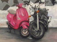Exposición Retrospectiva de De 2003 a 2013