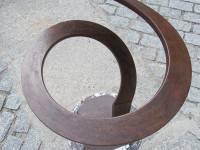 Exposición de Escultura de Felipe Rodríguez López (PIPE)