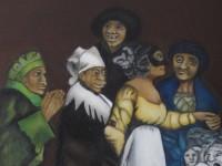 Exposición de Pintura de Francisco Manuel Guijarro López