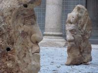 Exposición de Escultura de Lorenzo Rodríguez Martín (DUQUE)