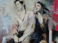 Exposición de Pintura y Escultura de Luz Pérez