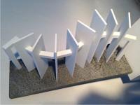 Exposición de Escultura de Miguel Hernández Casado