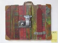 Exposición de pintura y escultura de Fernando Jarque Dueñas