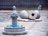 Exposición de escultura de José Luis Hernández Díaz