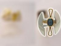 Exposición de joyas y escultura de Liane Katsuki