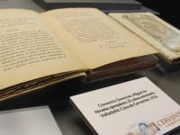 Exposición bibliográfica de Varios autores