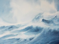 Exposición de pintura de Cuca Arsuaga