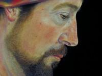 Exposición de pintura y escultura de Diego de Giráldez