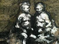 Exposición de pintura de Raúl Romero