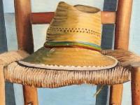 Exposición de pintura de Teresa Martín Sánchez de Rojas