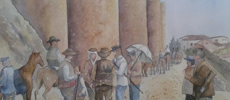 Autor: Teresa Muñoz Martín