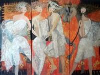 Taller de Pintura de José Luis de Antonio