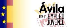 Ávila, por el Empleo Juvenil
