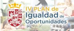 IV plan de igualdad de Oportunidades