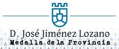 Medalla de la Provincia a José Jiménez Lozano