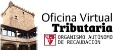 Oficina Virtual Tributaria - OAR