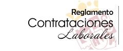 Reglamento de contrataciones laborales